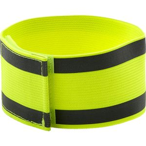 Promotional Reflective Armbands for events