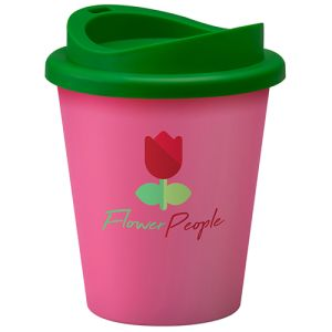 Corporate Branded Take Out Cups to Advertise all Businesses