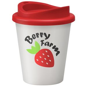 Promotional Mini Universal Take Out Cups with your Logo
