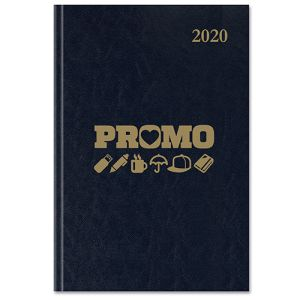 Corporate Branded Diaries with Your Company Logo