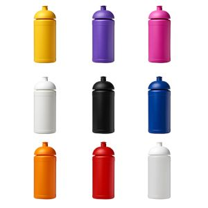 Promotional Water Bottles in Mix and Match Colours