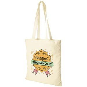 Corporate Branded Cotton Tote Bags at Great Low Prices