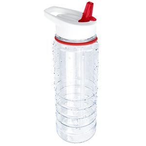 Promotional Sports Bottles with Straw Marketing Gifts
