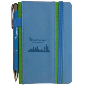 Promotional Notebook for Business Gifts