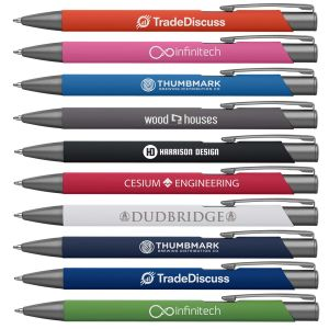 Corporate Branded Pens for Marketing Campaigns