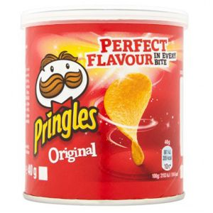 Promotional Printed Pringles for all Corporate Giveaways