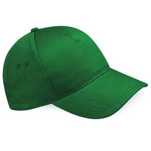 Personalised Ultimate Cotton Cap for business meetings