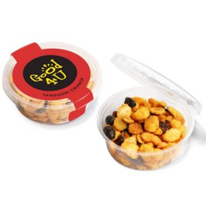 Tandoori Crunch Branded Healthy Snacks at Great Low Prices