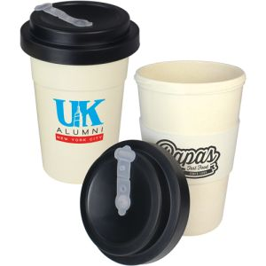 Bamboo Take Away Cups