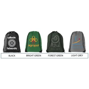 Branded Drawstring Bags at Great Low Prices