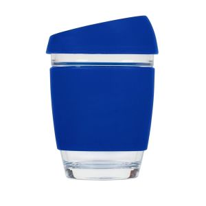 Promotional Gifts Branded Reusable Glass Take Away Cups