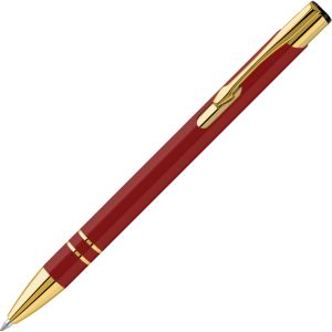 Promotional Electra Pen for Campaign Merchandise