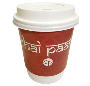 Branded Paper Cups Printed with your Logo Low Prices