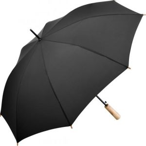 Fare Regular Eco Umbrellas in Black
