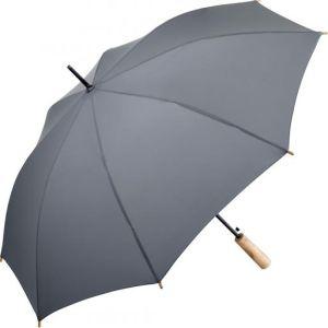 Fare Regular Eco Umbrellas in Grey