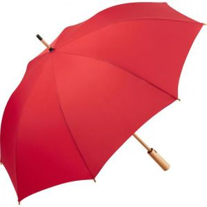AC Midsize Eco Umbrellas in Red