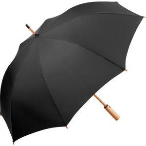 AC Midsize Eco Umbrellas in Black