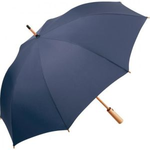 AC Midsize Eco Umbrellas in Navy