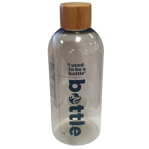 500ml Recycled Plastic Bottles