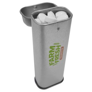 Branded Tower Mint Tins with your Company Logo