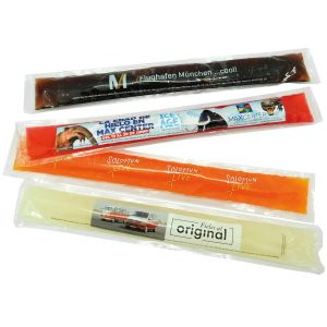 Promotional Printed Ice Poles Branded Giveaways