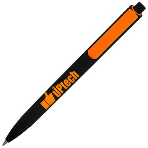 Promotional Pens for Branding with Campaign Logos