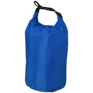 Waterproof 5L Survivor Bags in Royal Blue