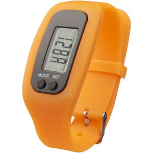 Corporate Branded Smart Bracelets at Great Low Prices in Orange