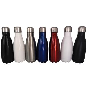 Corporate Branded Stainless Steel Bottles for all Marketing Campaigns