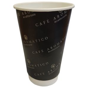 Logo Printed Take Away Cups for all Corporate Events
