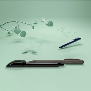 Logo Printed Eco Pens at Great Low Prices