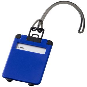 Taggy Luggage Tags in Blue