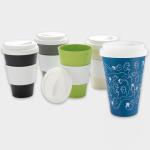 Promotional Take Out Coffee Cups with your Company Logo