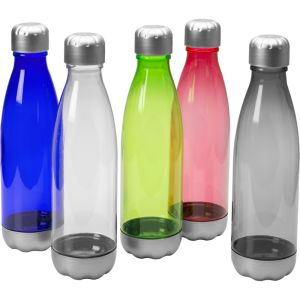 Corporate Branded Water Bottles as Business Gifts