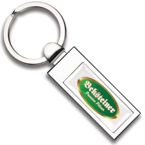 Promotional Carrera Keyrings for merchandise ideas