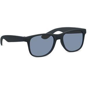 Branded Glasses for Festivals in Black