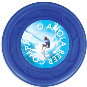 Branded Flying Discs for Childrens Events