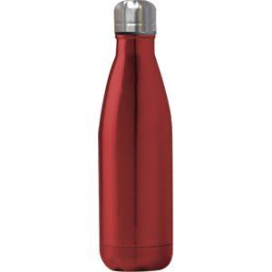 Logo Printed Metal Bottles Promotional Gifts