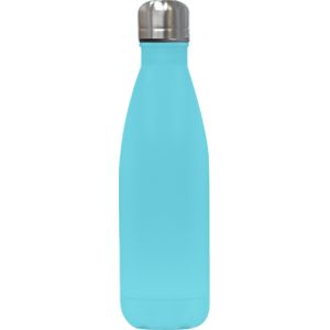 Promotional Metal Drinks Bottles Branded with your Campaign Message
