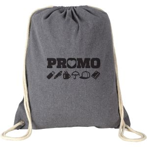 Printed Recycled Bags for Festivals