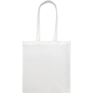 Promotional Seabrook Recycled 5oz Cotton Tote Bags for Events