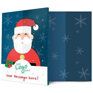 Santa Design Promotional Festive Giveaways Low Prices