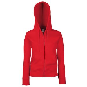 Printed Hooded Jackets for Marketing
