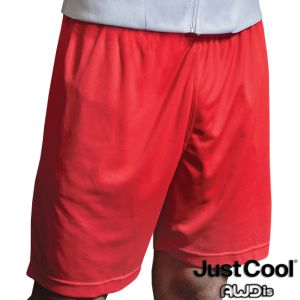 Promotional AWD Cool Shorts for Sports Events