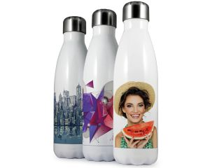Corporate Branded Insulated Bottles for Business & Marketing