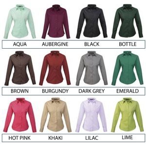 Branded Longsleeve Shirts for Events