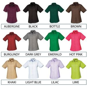 Printed Shirts for Offices