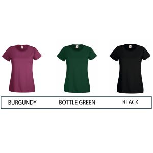 Custom Printed T-Shirts for Business and Promotions