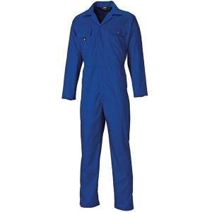 Branded Overalls for Company Merchandise