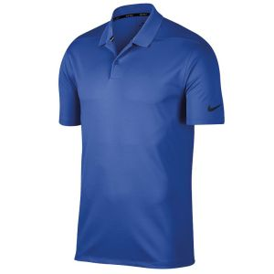 Promotional Polo Shirts in Game Royal/Black for Promotional Gifts